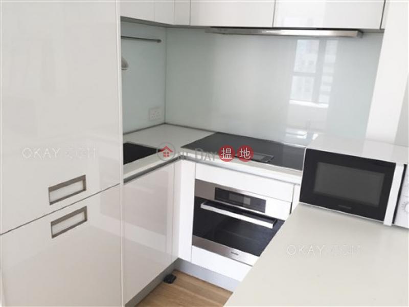HK$ 32,000/ 月|yoo Residence灣仔區-2房1廁,星級會所,露台《yoo Residence出租單位》