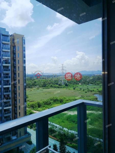 HK$ 16,000/ 月Park Circle|元朗|有匙即睇,全新靚裝,交通方便,無敵景觀,豪宅入門《Park Circle租盤》