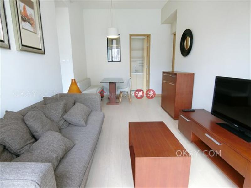 香港搵樓|租樓|二手盤|買樓| 搵地 | 住宅-出租樓盤2房1廁,極高層,星級會所,露台《西浦出租單位》