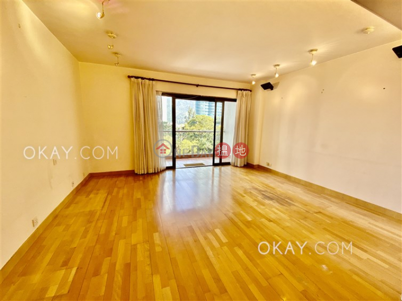 Efficient 3 bedroom with balcony & parking | Rental 43 Stubbs Road | Wan Chai District, Hong Kong Rental | HK$ 70,000/ month
