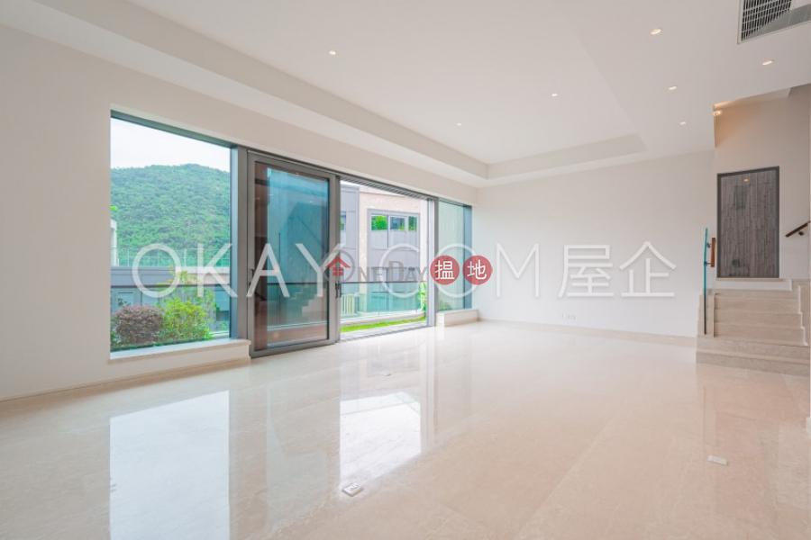Rare house with balcony & parking | Rental | The Cavaridge 駿嶺薈 Rental Listings