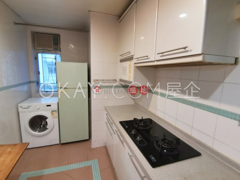 HK$ 11.5M Paterson Building Wan Chai District, Unique 2 bedroom in Causeway Bay   For Sale