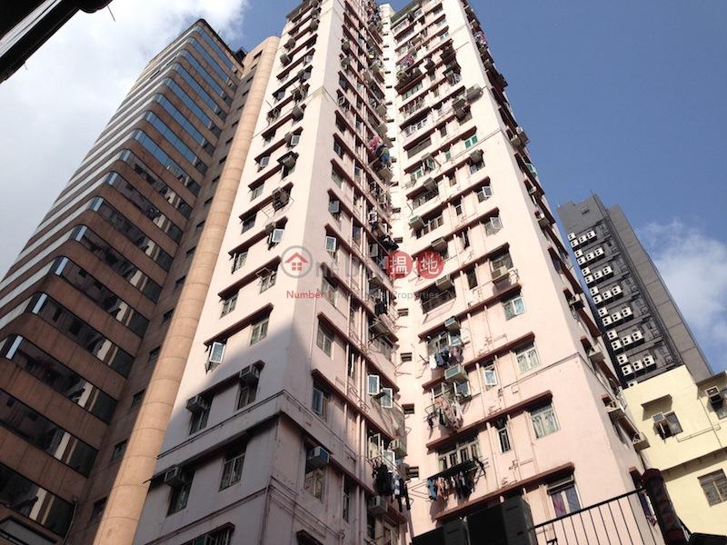 昌富大廈 (Cheong Fu Mansion) 旺角 搵地(OneDay)(2)