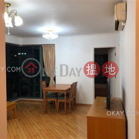 Lovely 2 bedroom with sea views | Rental|Kowloon CityThe Laguna Mall(The Laguna Mall)Rental Listings (OKAY-R310376)_0