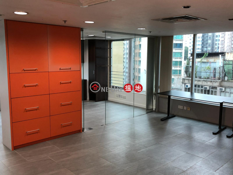 Property Search Hong Kong | OneDay | Office / Commercial Property | Rental Listings, Lucky Commercial Centre