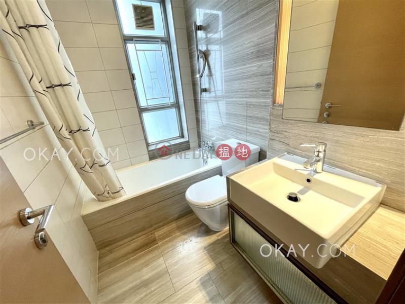Charming 3 bedroom with balcony   Rental, Island Crest Tower 1 縉城峰1座 Rental Listings   Western District (OKAY-R6337)