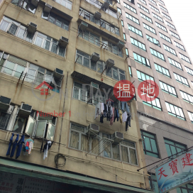 582 Reclamation Street,Prince Edward, Kowloon