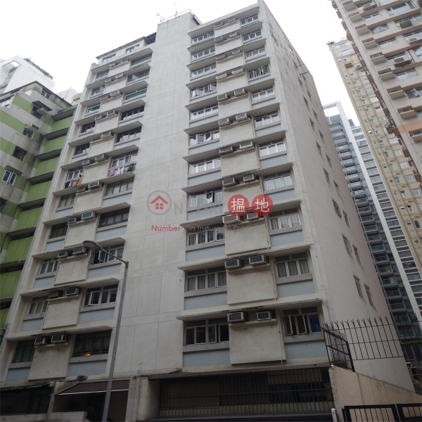 25-27 King Kwong Street (25-27 King Kwong Street) Happy Valley|搵地(OneDay)(2)