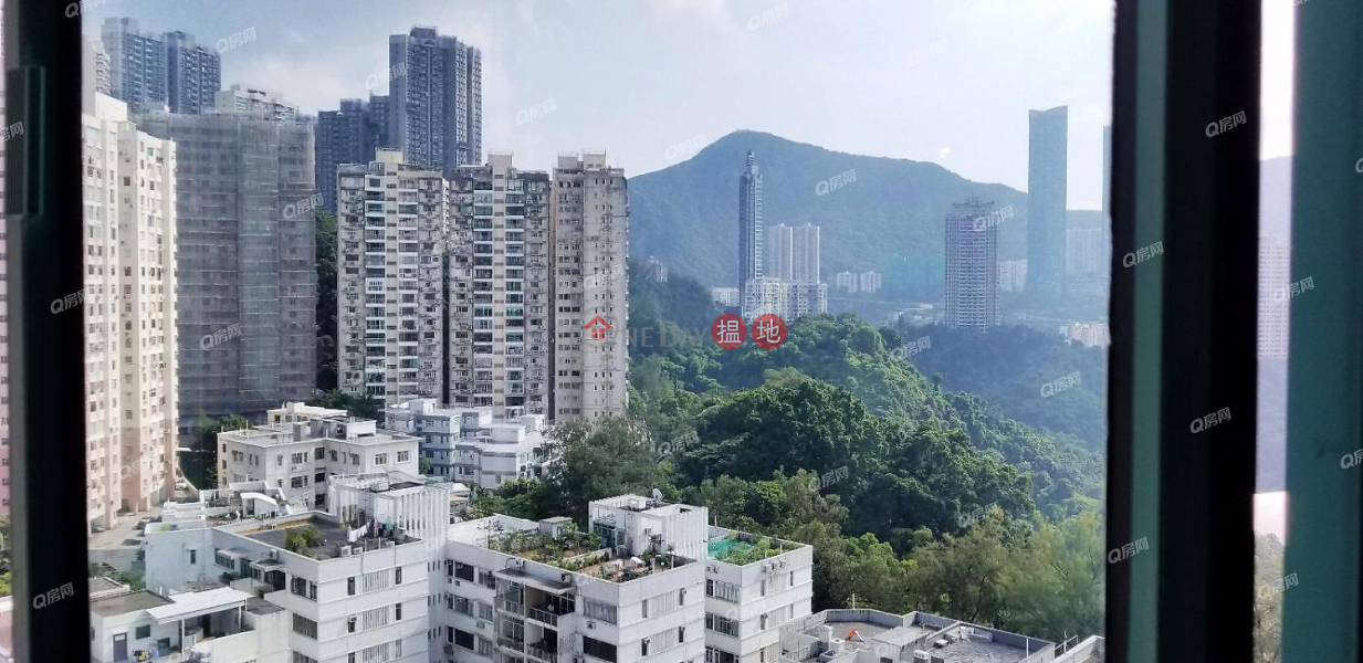 HK$ 85,000/ month Carnation Court, Wan Chai District | Carnation Court | 4 bedroom High Floor Flat for Rent