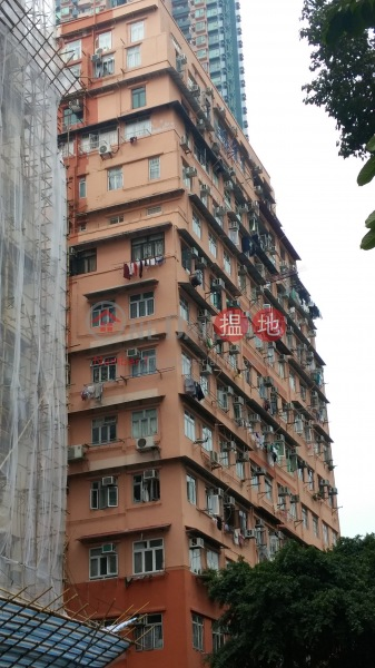 Chung Yew Building (Chung Yew Building) Tai Kok Tsui|搵地(OneDay)(4)
