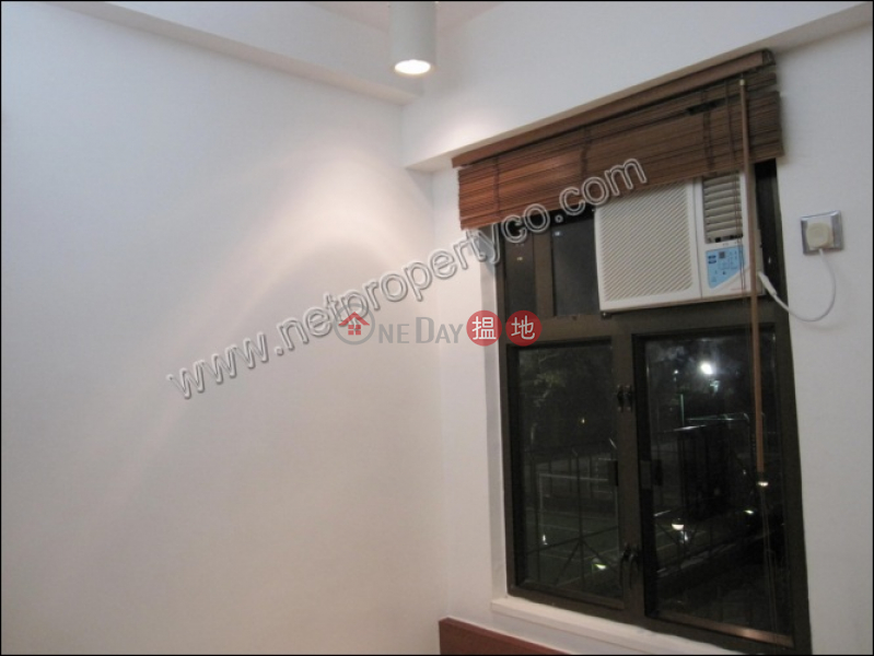 Apartment with Rooftop for Rent in Mid-Levels Centr 18 Tai Ping Shan Street | Central District Hong Kong | Rental, HK$ 14,000/ month