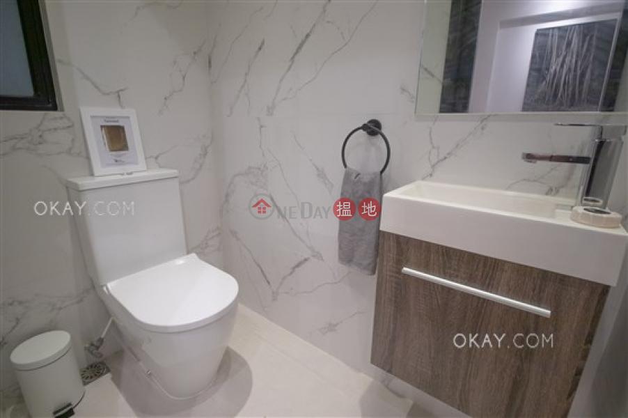 1房1廁,連租約發售《嘉安大廈出售單位》|嘉安大廈(Ka On Building)出售樓盤 (OKAY-S370162)