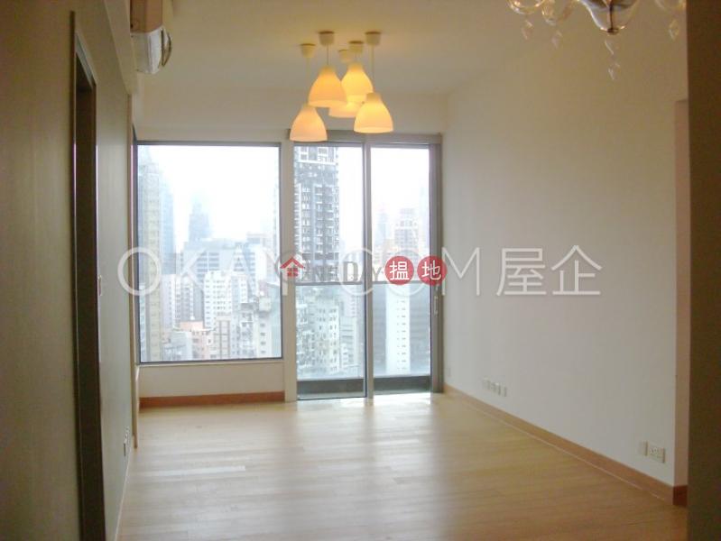 3房2廁,極高層,露台壹環出售單位 壹環(One Wan Chai)出售樓盤 (OKAY-S261629)