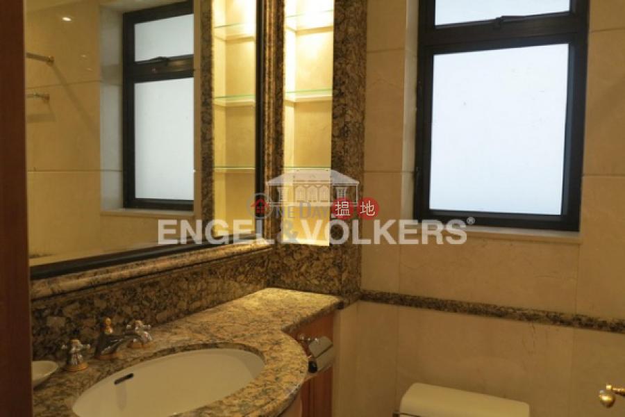 HK$ 80,000/ 月|騰皇居 II|中區-中半山三房兩廳筍盤出租|住宅單位