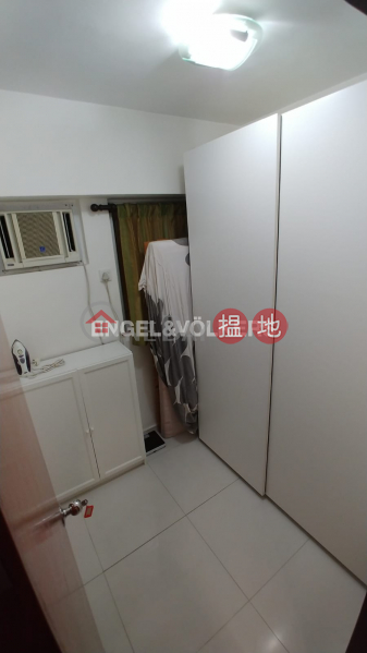 2 Bedroom Flat for Rent in Mid Levels West | 1 Bonham Road | Western District Hong Kong Rental, HK$ 20,000/ month