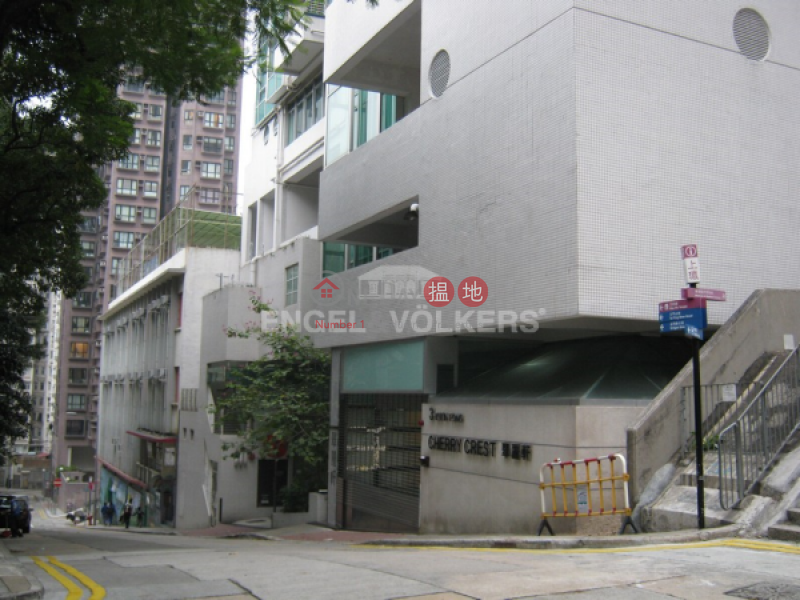 Property Search Hong Kong | OneDay | Residential, Sales Listings 3 Bedroom Family Flat for Sale in Soho