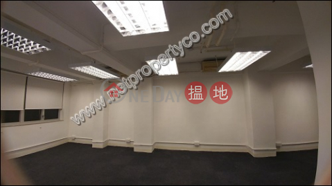 Newly Renovated Office Space in Central for Rent|World Wide Commercial Building(World Wide Commercial Building)Rental Listings (A063887)_0