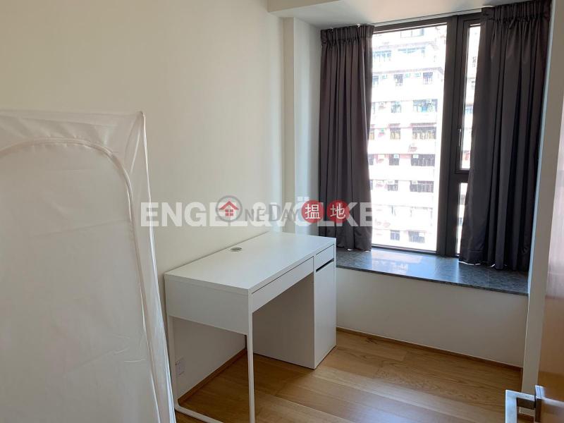 西半山兩房一廳筍盤出租|住宅單位|100堅道 | 西區|香港-出租-HK$ 41,000/ 月