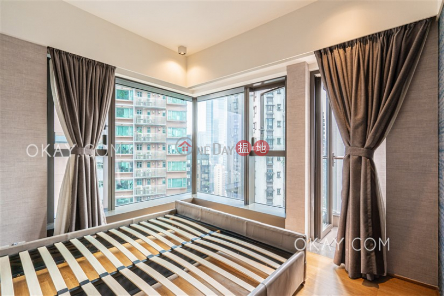 HK$ 57,000/ month, Alassio, Western District, Charming 2 bedroom with balcony | Rental