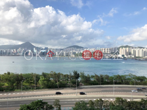 Lovely 3 bedroom in Quarry Bay | Rental|Eastern District(T-41) Lotus Mansion Harbour View Gardens (East) Taikoo Shing((T-41) Lotus Mansion Harbour View Gardens (East) Taikoo Shing)Rental Listings (OKAY-R30100)_0