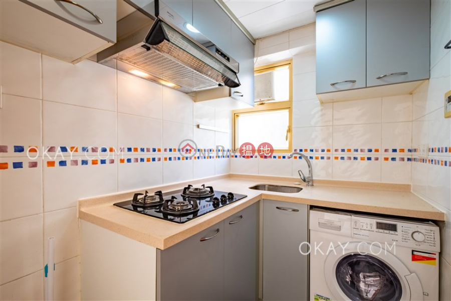 Tasteful 3 bedroom with balcony | Rental, Villa Fiorelli 御庭 Rental Listings | Southern District (OKAY-R376055)