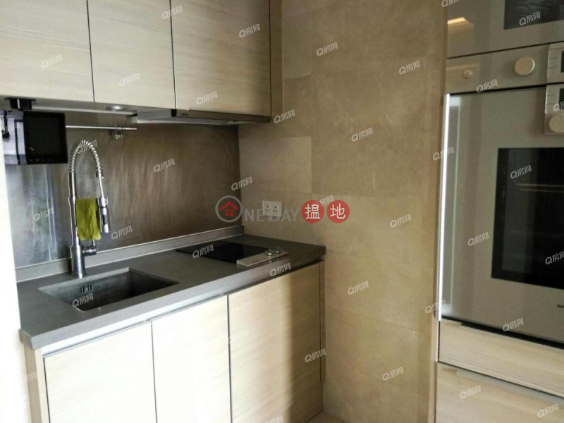 HK$ 10.6M The Coronation Yau Tsim Mong The Coronation | 1 bedroom Mid Floor Flat for Sale