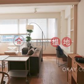 Lovely 2 bedroom on high floor | Rental