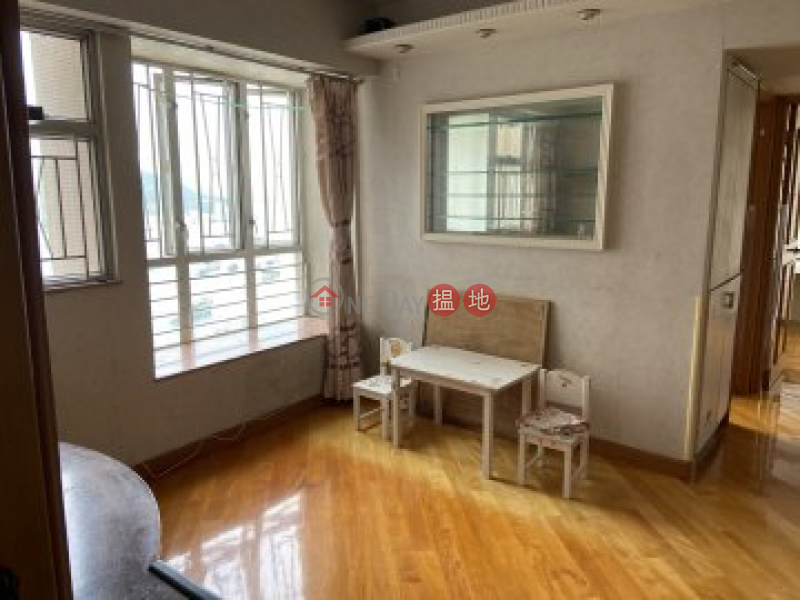 Property Search Hong Kong | OneDay | Residential | Rental Listings Tsuen Wan Plaza for rent - Sea View- Very High Floor