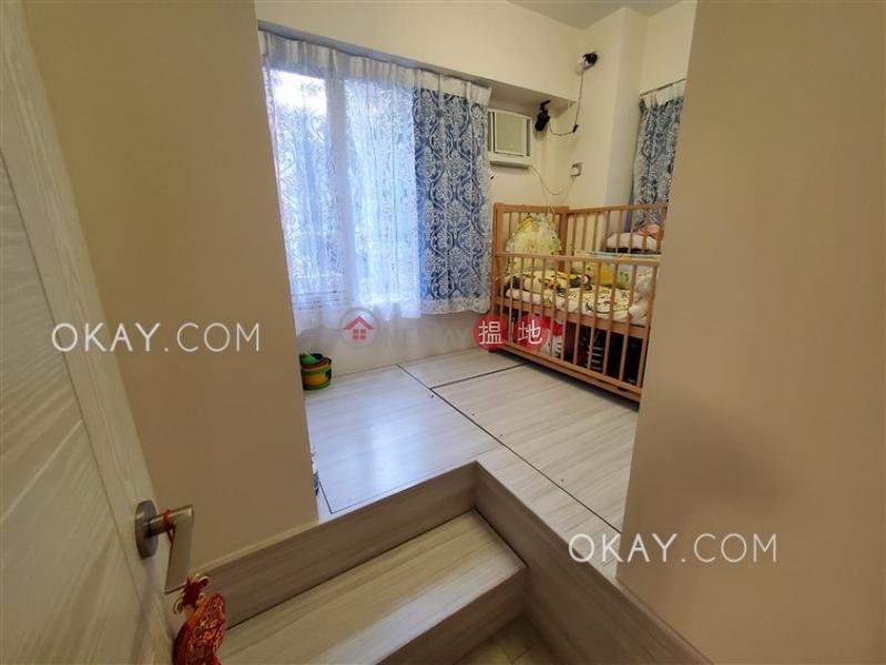 HK$ 12.5M Block A Dragon Court   Eastern District Unique 2 bedroom in Tin Hau   For Sale