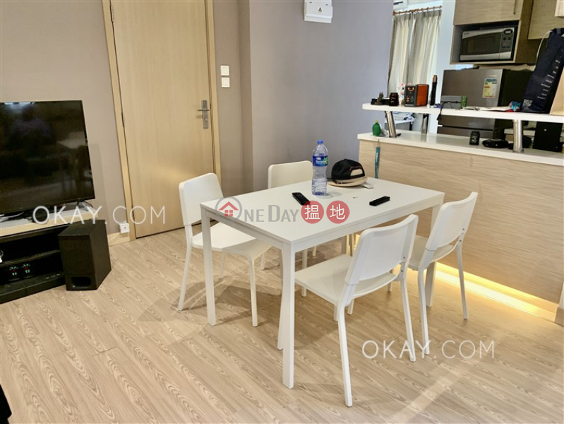 Sunny Building   Low, Residential, Rental Listings   HK$ 34,000/ month
