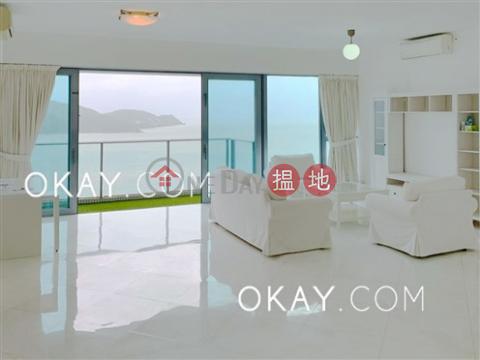 Beautiful 4 bedroom with balcony & parking | Rental|Phase 4 Bel-Air On The Peak Residence Bel-Air(Phase 4 Bel-Air On The Peak Residence Bel-Air)Rental Listings (OKAY-R53994)_0