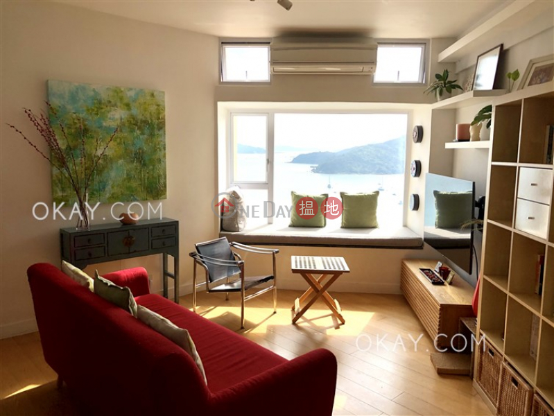 HK$ 27,000/ month   Discovery Bay, Phase 4 Peninsula Vl Capeland, Verdant Court, Lantau Island, Practical 3 bedroom on high floor with sea views   Rental