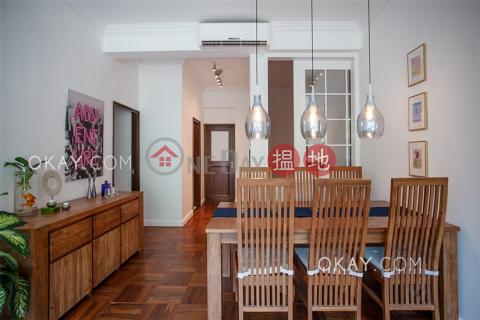 Elegant 3 bedroom in North Point | Rental|Ritz Garden Apartments(Ritz Garden Apartments)Rental Listings (OKAY-R385153)_0