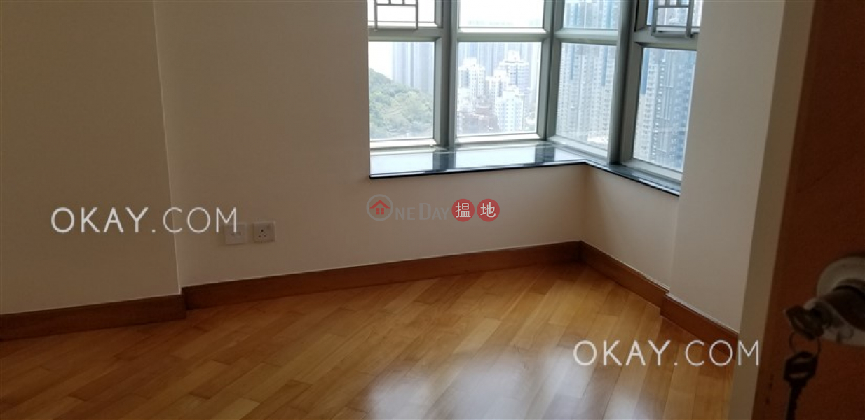 Property Search Hong Kong | OneDay | Residential | Rental Listings | Cozy 2 bedroom on high floor with sea views | Rental