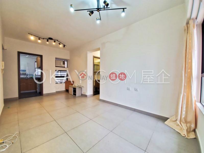 HK$ 25,000/ 月百麗花園-中區-2房1廁,露台百麗花園出租單位