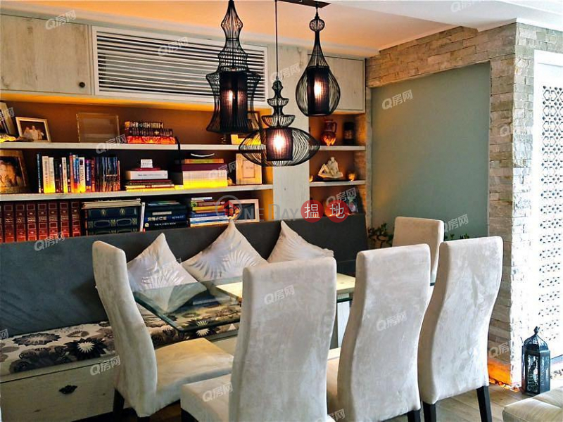Property Search Hong Kong | OneDay | Residential, Sales Listings, Notting Hill | 1 bedroom Mid Floor Flat for Sale