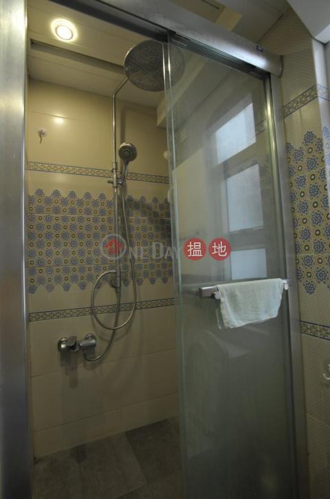 High Floor, Sea View, Nice Decoration|Chai Wan DistrictBlock 1 Neptune Terrace(Block 1 Neptune Terrace)Rental Listings (98333-4812910085)_0