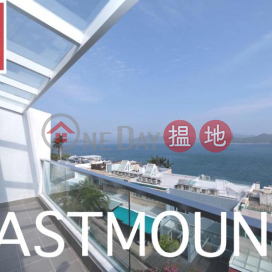Silverstrand Villa House | Property For Sale in Villa Sandoz, Silverstrand 銀線灣聲濤別墅-Sea view corner house|Villa Sandoz(Villa Sandoz)Sales Listings (EASTM-SCWH397)_0