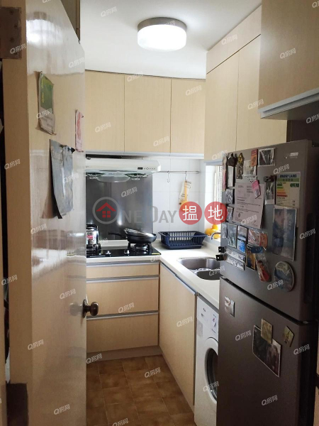 Property Search Hong Kong | OneDay | Residential | Rental Listings, Chi Fu Fa Yuen-Fu Yar Yuen | 2 bedroom Mid Floor Flat for Rent