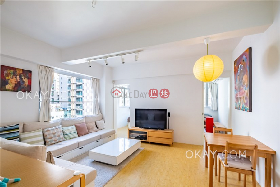 HK$ 9.9M Wing Tai Mansion, Western District, Practical 2 bedroom in Western District | For Sale