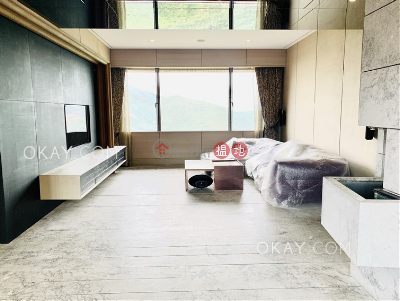 Stylish 2 bedroom on high floor with parking   For Sale, 88 Tai Tam Reservoir Road   Southern District, Hong Kong   Sales HK$ 46M