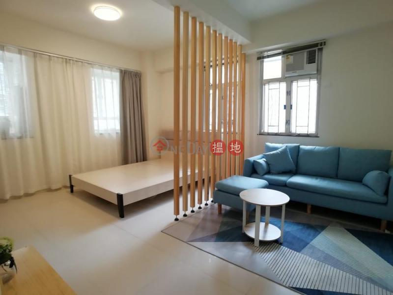 Hing Bong Mansion Unknown   Residential Rental Listings   HK$ 14,500/ month