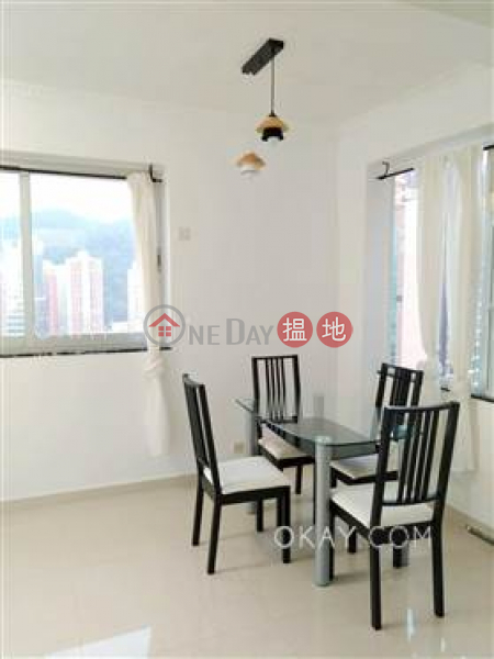 HK$ 8.08M Lok Sing Centre Block B, Wan Chai District Charming 1 bedroom on high floor | For Sale