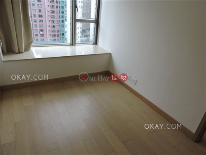 HK$ 28,000/ 月|縉城峰2座西區2房1廁,星級會所,可養寵物,露台《縉城峰2座出租單位》