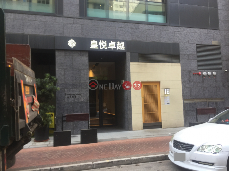 Empire Prestige (Empire Prestige) Tsim Sha Tsui|搵地(OneDay)(3)