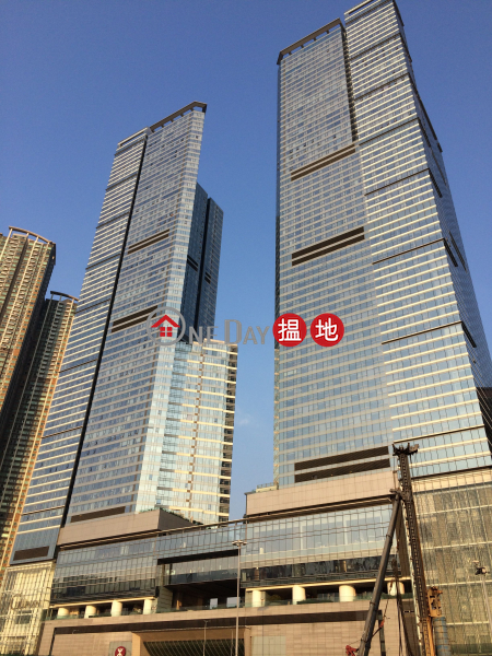 The Cullinan Tower 20 Zone 2 (Ocean Sky) (The Cullinan Tower 20 Zone 2 (Ocean Sky)) West Kowloon|搵地(OneDay)(1)
