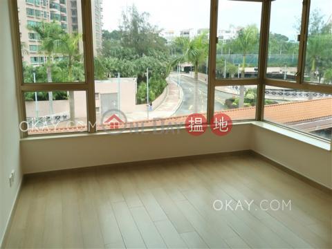 3房2廁,星級會所,連車位,露台《香港黃金海岸 29座出租單位》|香港黃金海岸 29座(Hong Kong Gold Coast Block 29)出租樓盤 (OKAY-R261509)_0