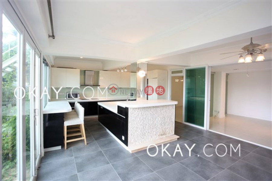 HK$ 90M House A1 Pik Sha Garden, Sai Kung Lovely house with sea views, rooftop & terrace | For Sale