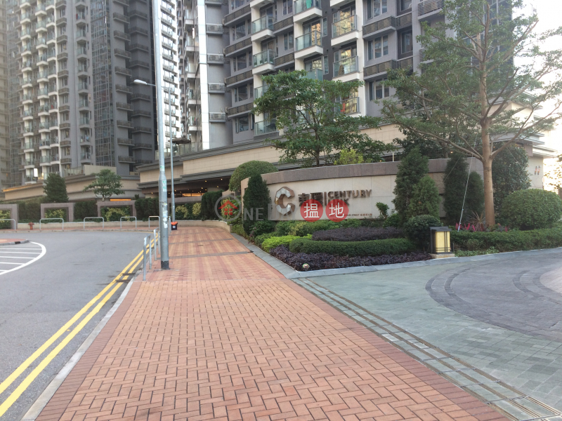 Century Link, Phase 2, Tower 1B (Century Link, Phase 2, Tower 1B) Tung Chung|搵地(OneDay)(1)