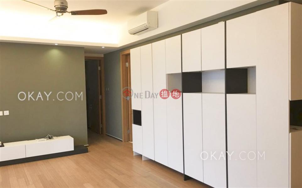 Stylish 2 bedroom with balcony | Rental, Arezzo 瀚然 Rental Listings | Western District (OKAY-R289386)